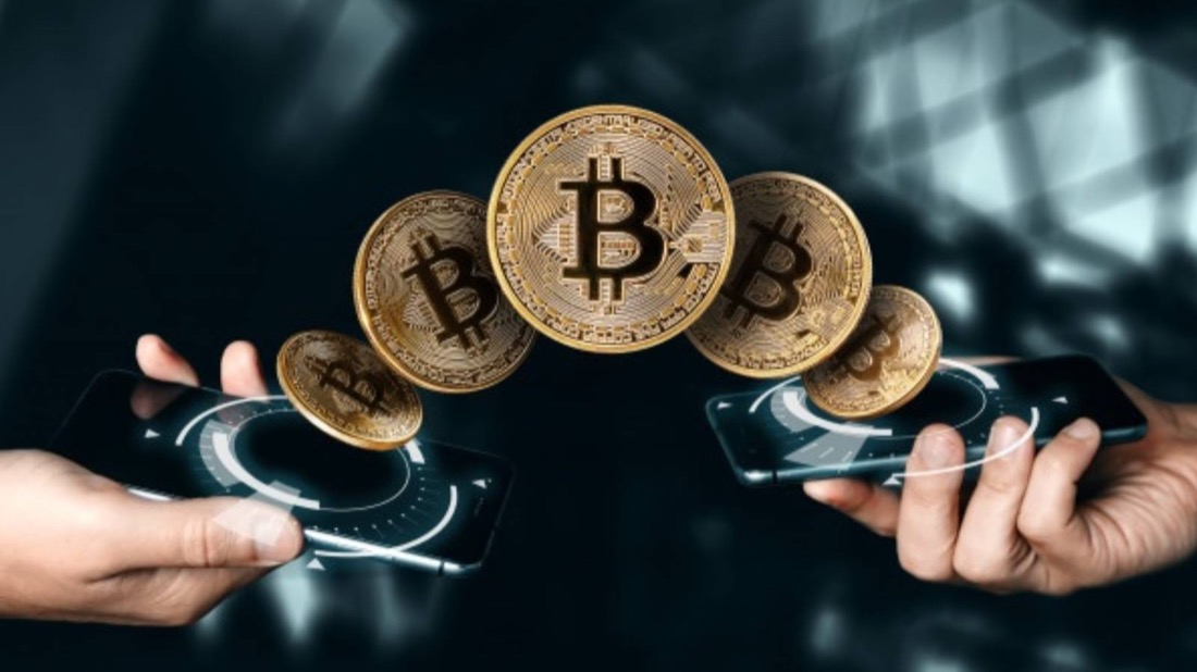 bitcoin ira)